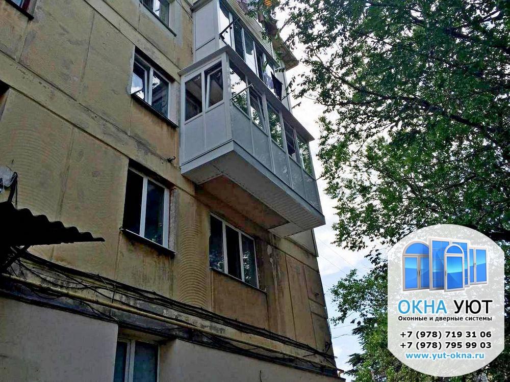 Окна рехау Севастополь